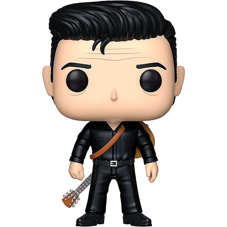 Funko Johnny Cash in Black Pop! Vinyl Figure