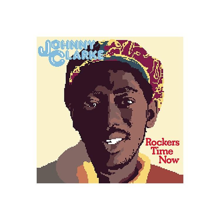 AllianceJohnny Clarke - Rockers Time Now
