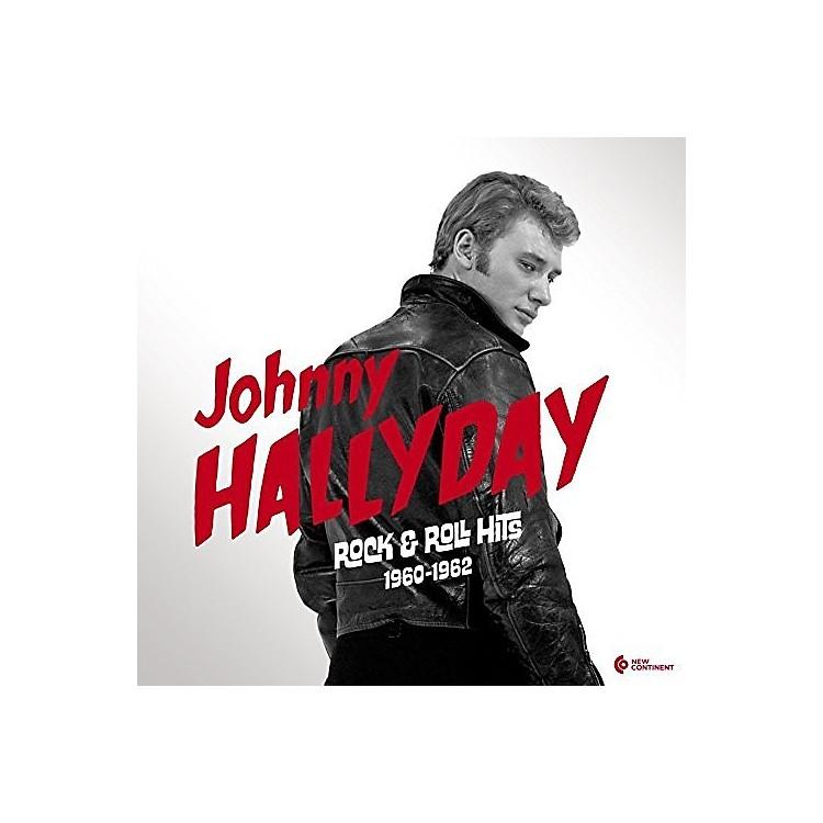 AllianceJohnny Hallyday - Rock & Roll Hits 1960-1962