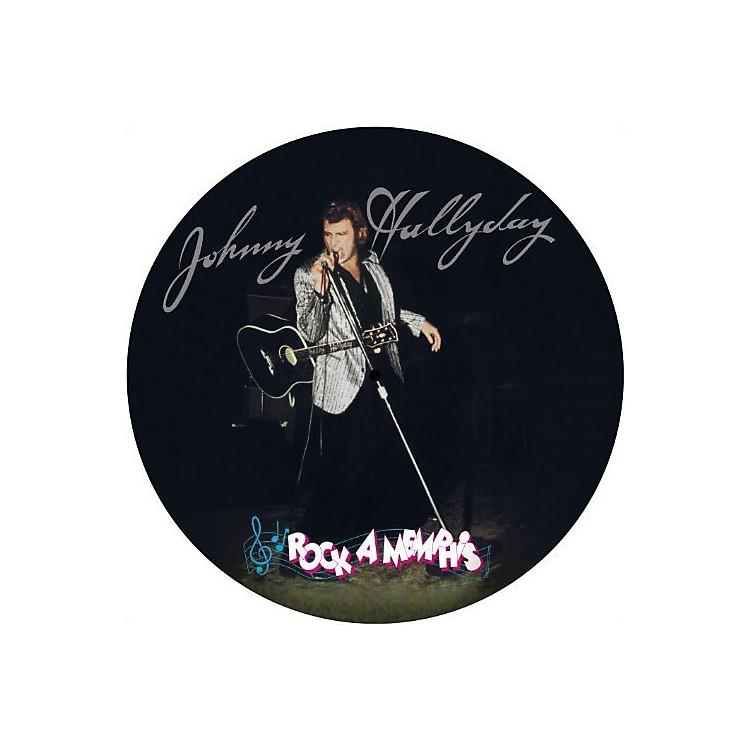 AllianceJohnny Hallyday - Rock a Memphis