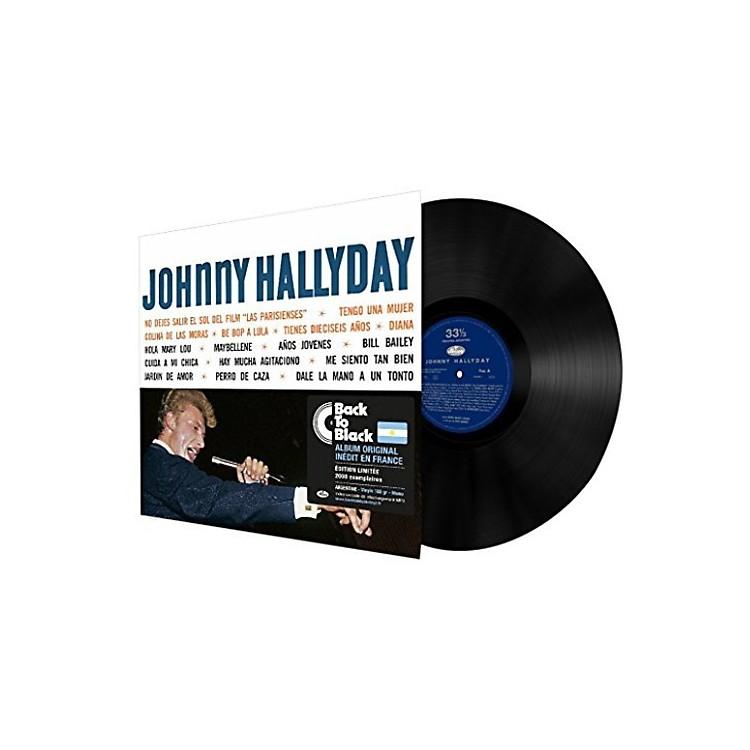 AllianceJohnny Hallyday - Sings America's Rockin