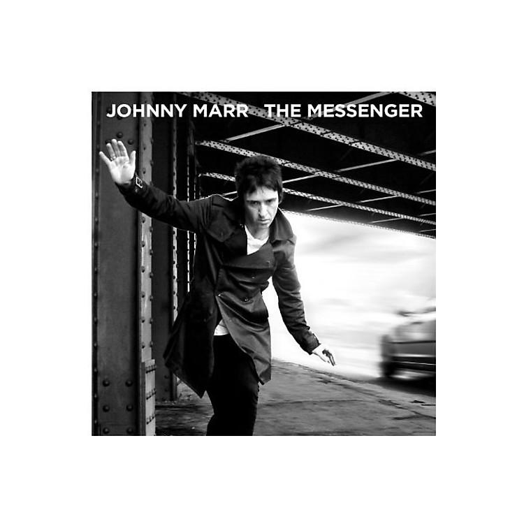 AllianceJohnny Marr - Messenger
