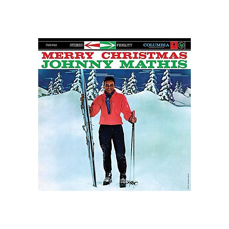 Alliance Johnny Mathis - Merry Christmas