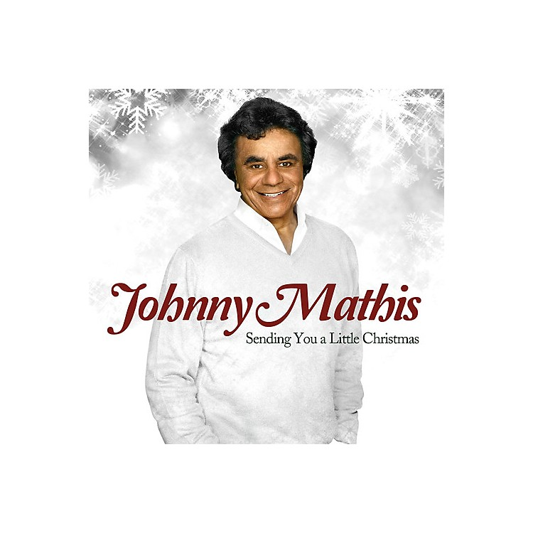 Alliance Johnny Mathis - Sending You a Little Christmas