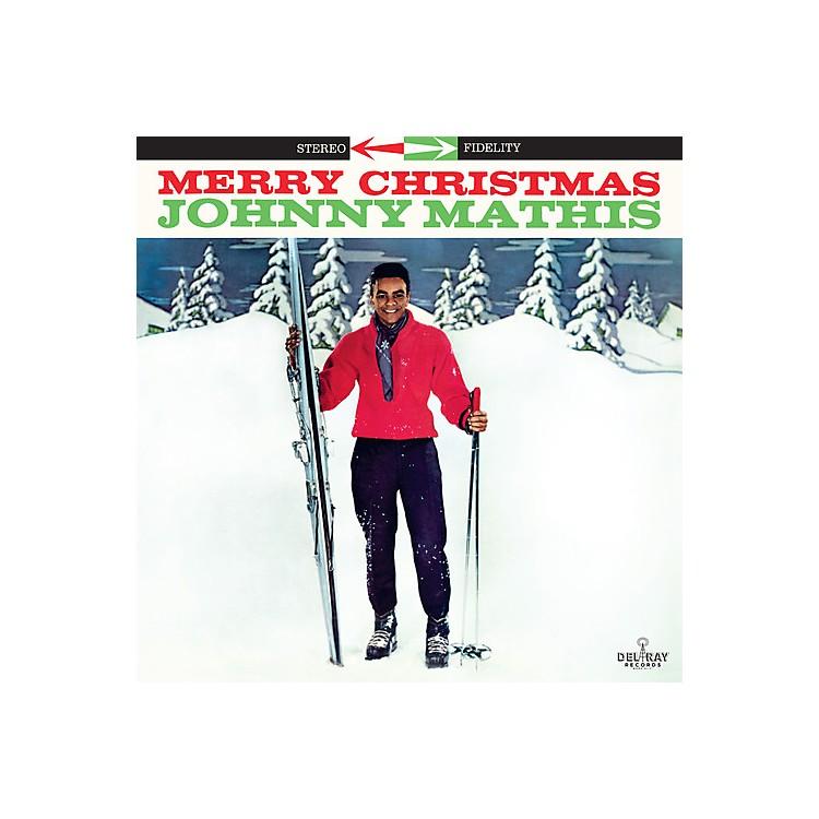 AllianceJohnny Matthis - Merry Christmas