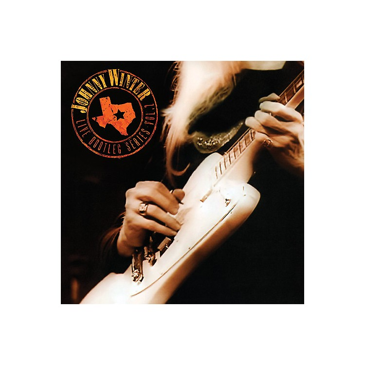 Alliance Johnny Winter - Live Bootleg Series 2