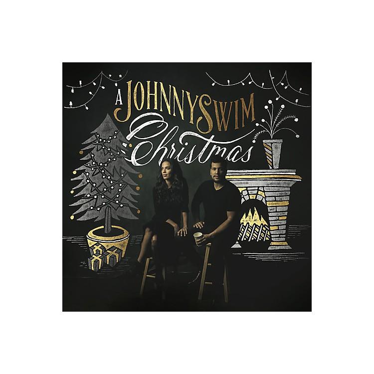 AllianceJohnnyswim - Johnnyswim Christmas