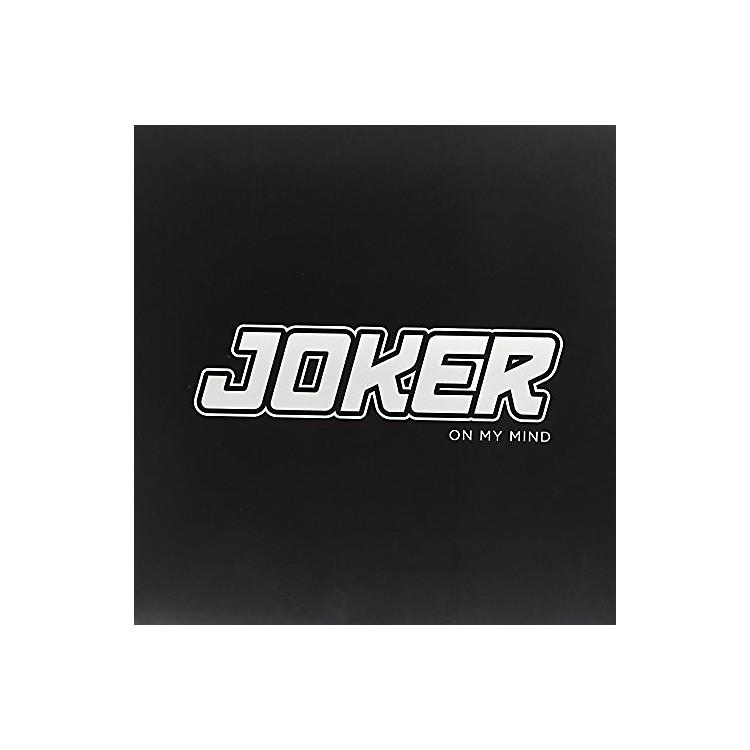 AllianceJoker - On My Mind
