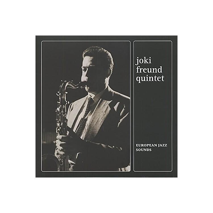 AllianceJoki Freund Quintet - European Jazz Sounds