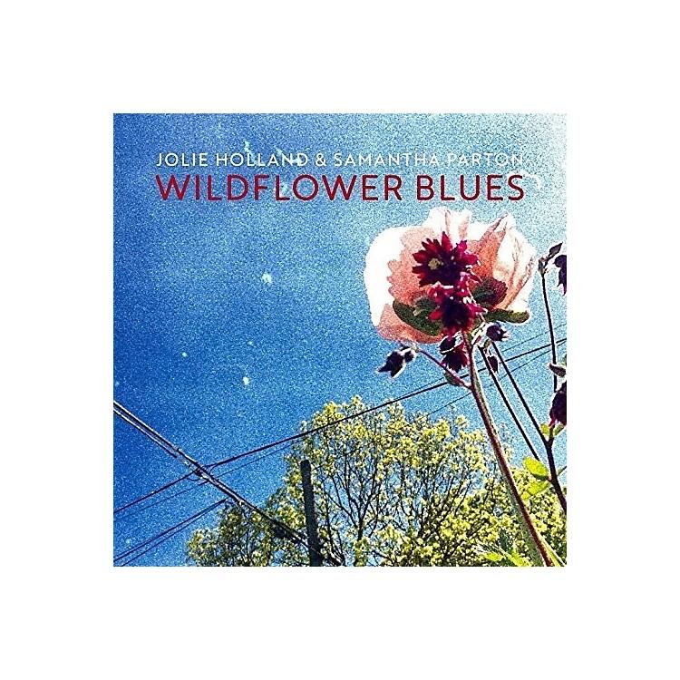 AllianceJolie Holland - Wildflower Blues
