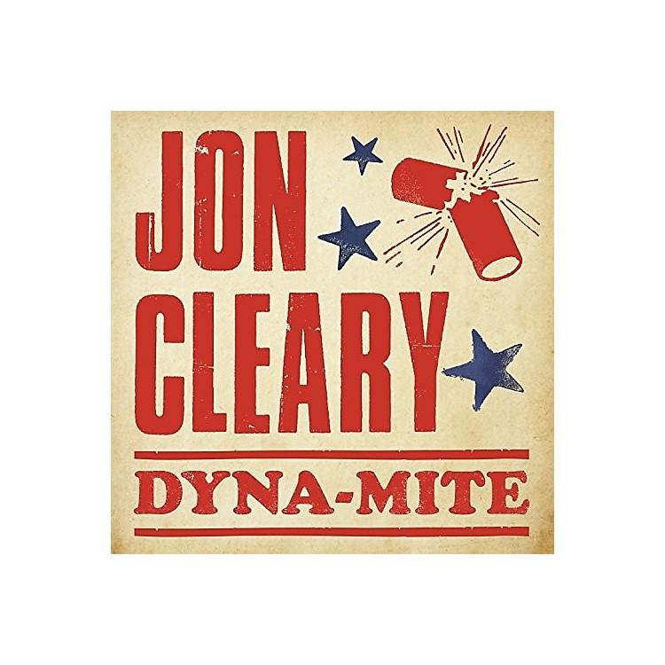 AllianceJon Cleary - Dyna-mite