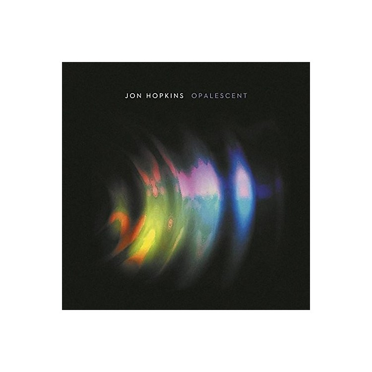 AllianceJon Hopkins - Opalescent