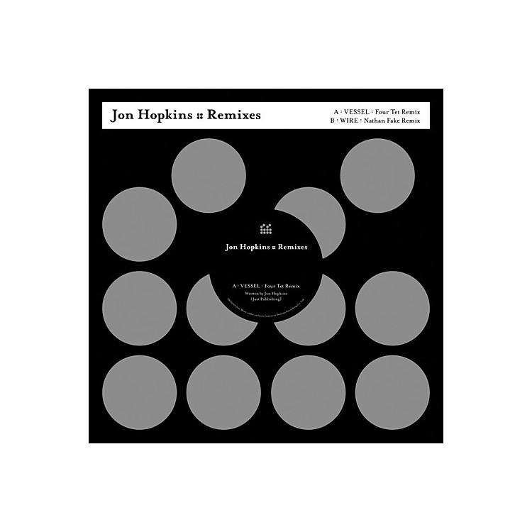 AllianceJon Hopkins - Remixes