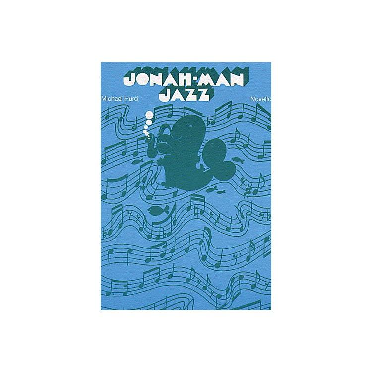 NovelloJonah-Man Jazz UNIS Composed by Michael Hurd