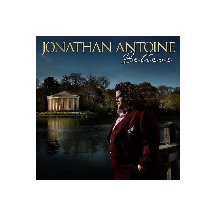 AllianceJonathan Antoine - Believe