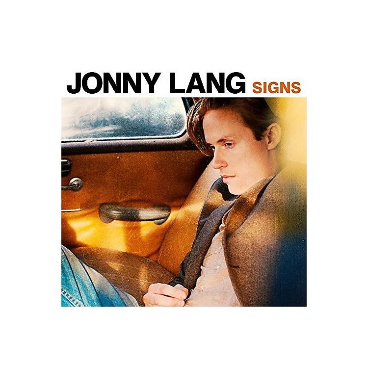 AllianceJonny Lang - Signs