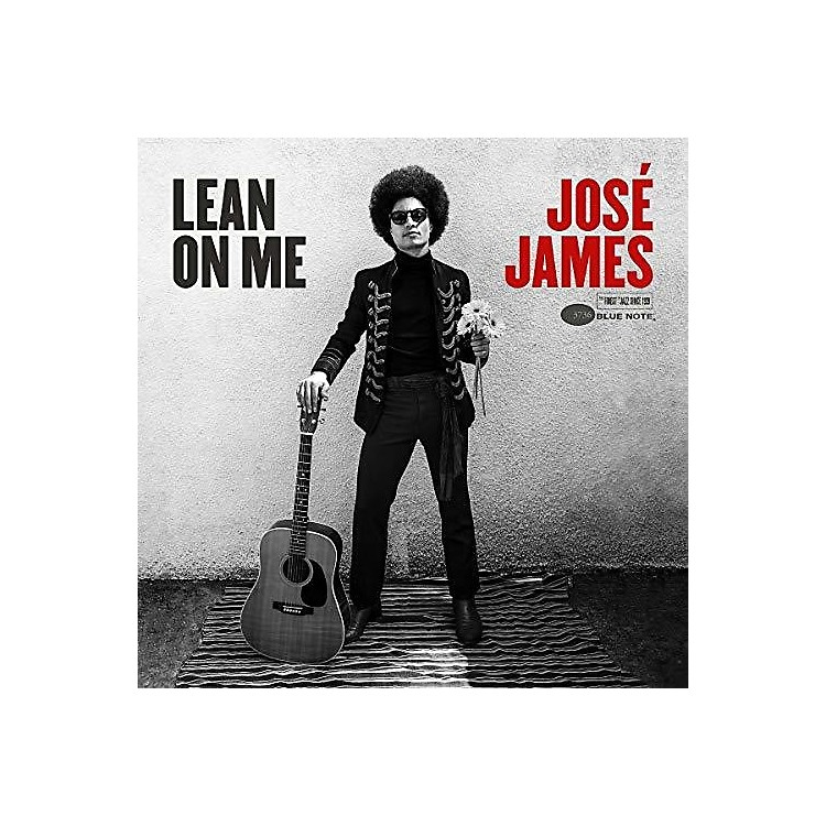AllianceJosé James - Lean On Me