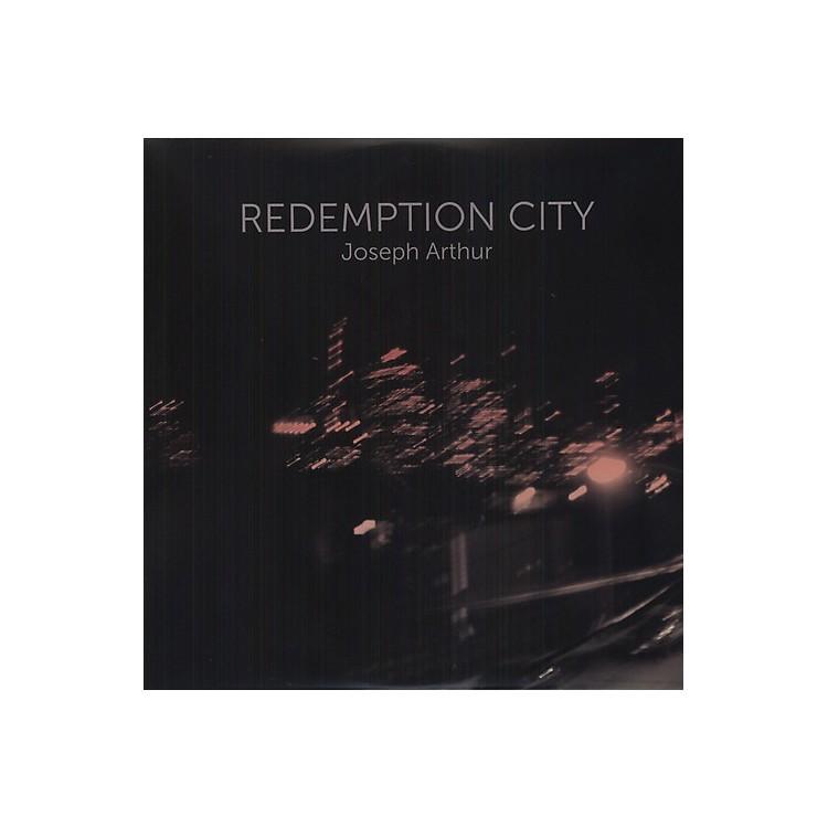 AllianceJoseph Arthur - Redemption City