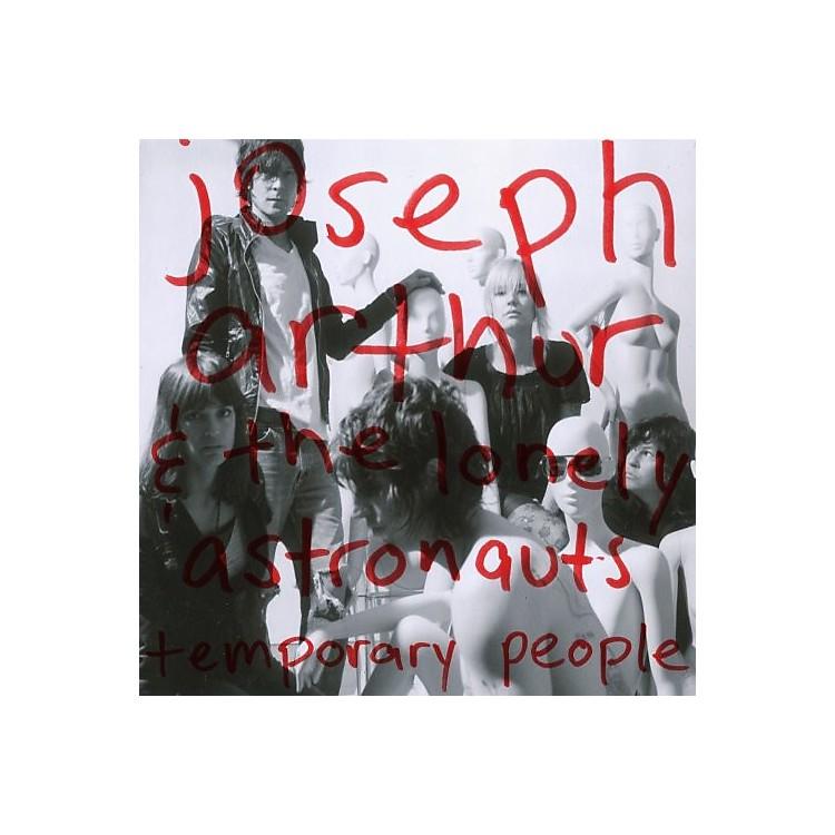 AllianceJoseph Arthur - Temporary People