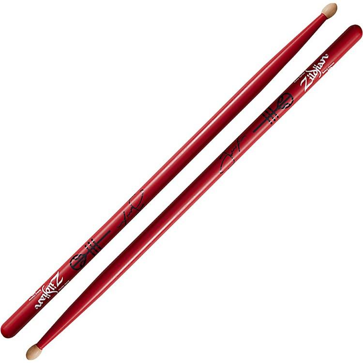 ZildjianJosh Dun Artist Series Drum SticksWood