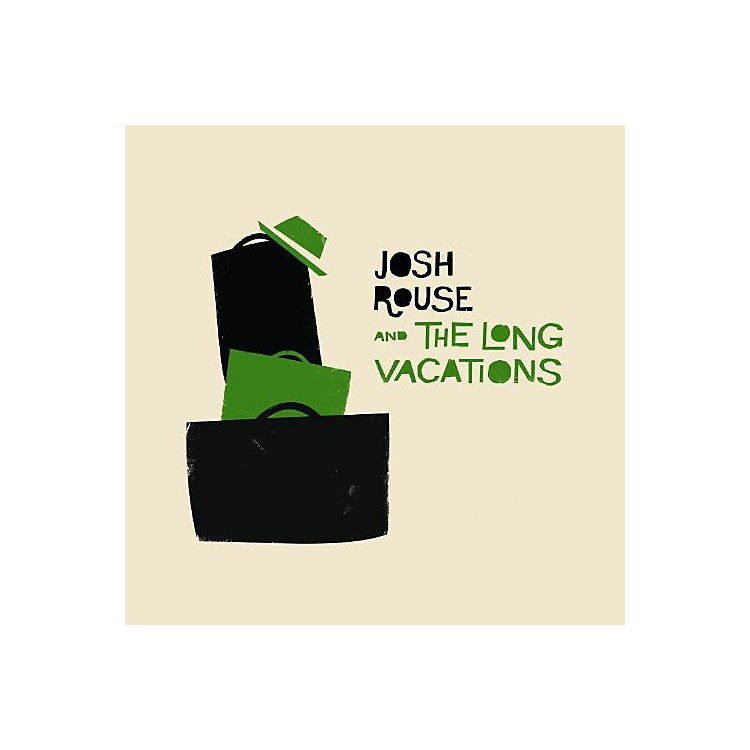 Alliance Josh Rouse - Josh Rouse and The Long Vacations