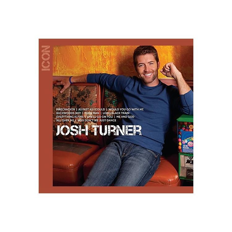 AllianceJosh Turner - Icon (CD)