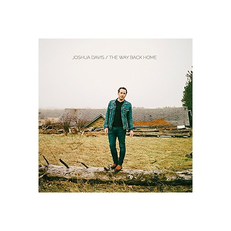 Alliance Joshua Davis - The Way Back Home