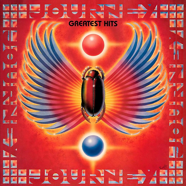 SonyJourney - Greatest Hits 2LP