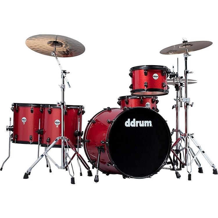 DdrumJourneyman Rambler 5-Piece Drum Kit