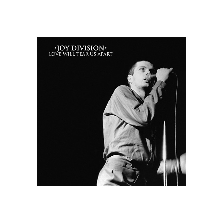 Alliance Joy Division - Love Will Tear Us Apart