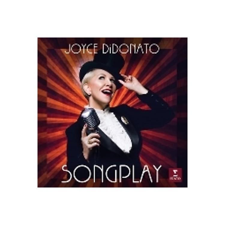 AllianceJoyce DiDonato - Songplay