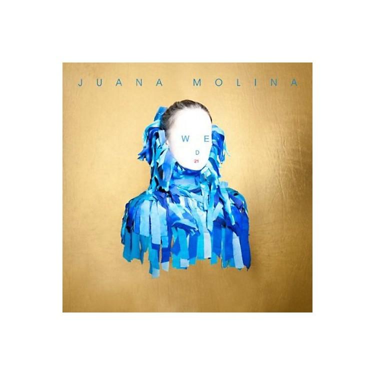 AllianceJuana Molina - Wed 21