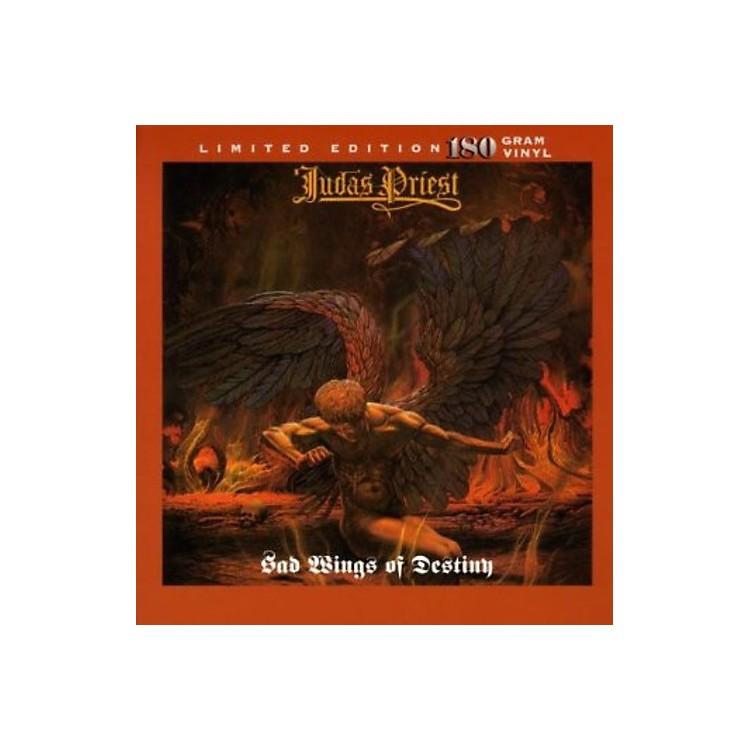 AllianceJudas Priest - Sad Wings of Destiny
