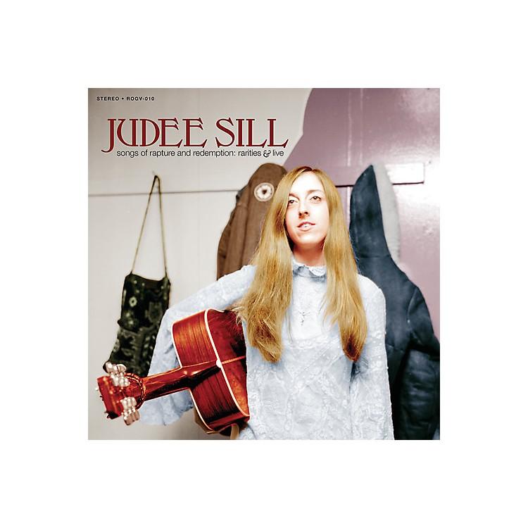 AllianceJudee Sill - Songs Of Rapture & Redemption: Rarities & Live