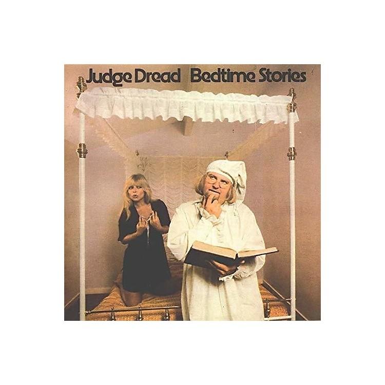 AllianceJudge Dread - Bedtime Stories