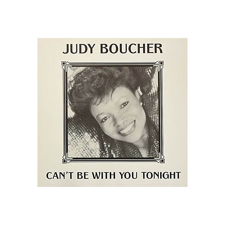 AllianceJudy Boucher - Can't Be With You Tonight