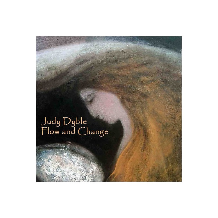 AllianceJudy Dyble - Flow and Change