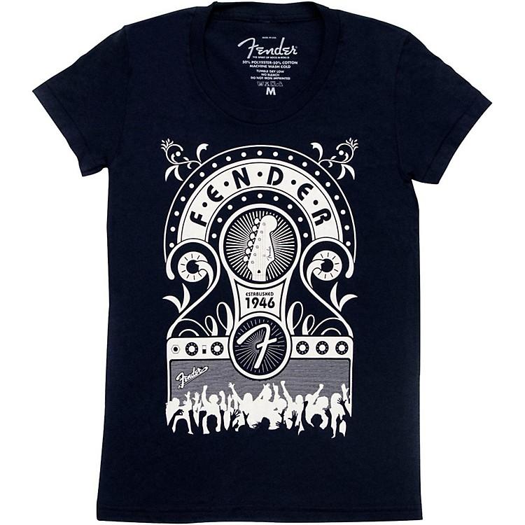 FenderJukebox Ladies T-Shirt