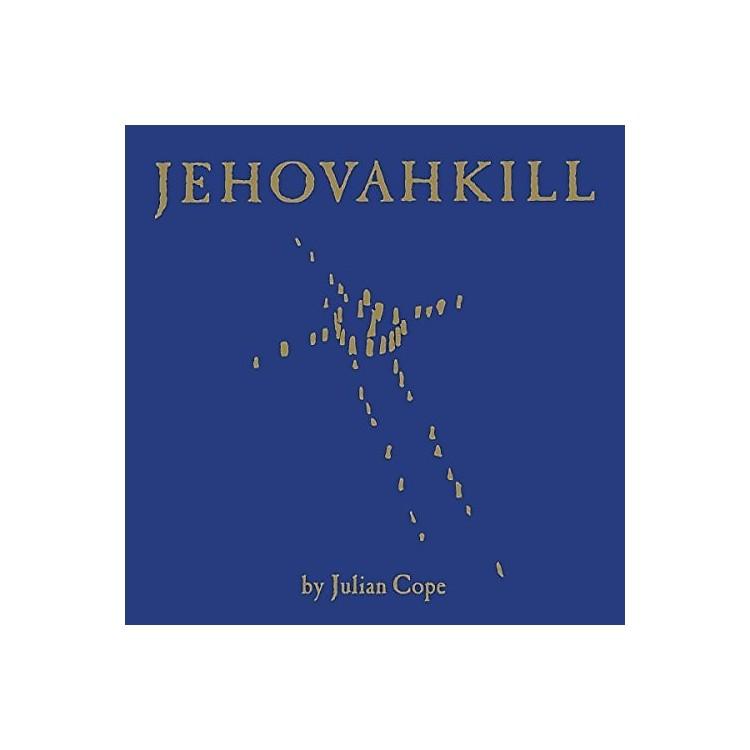 AllianceJulian Cope - Jehovahkill