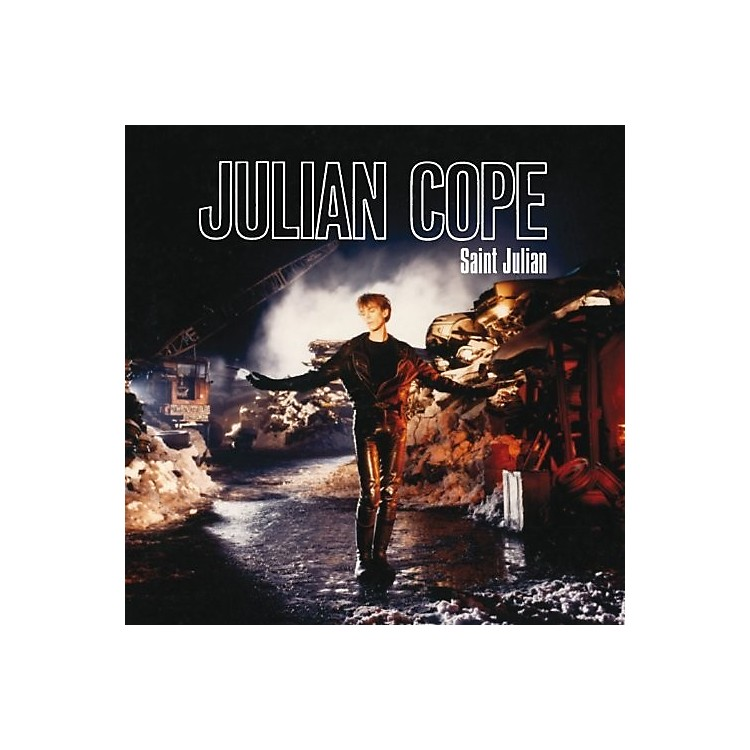 AllianceJulian Cope - Saint Julian