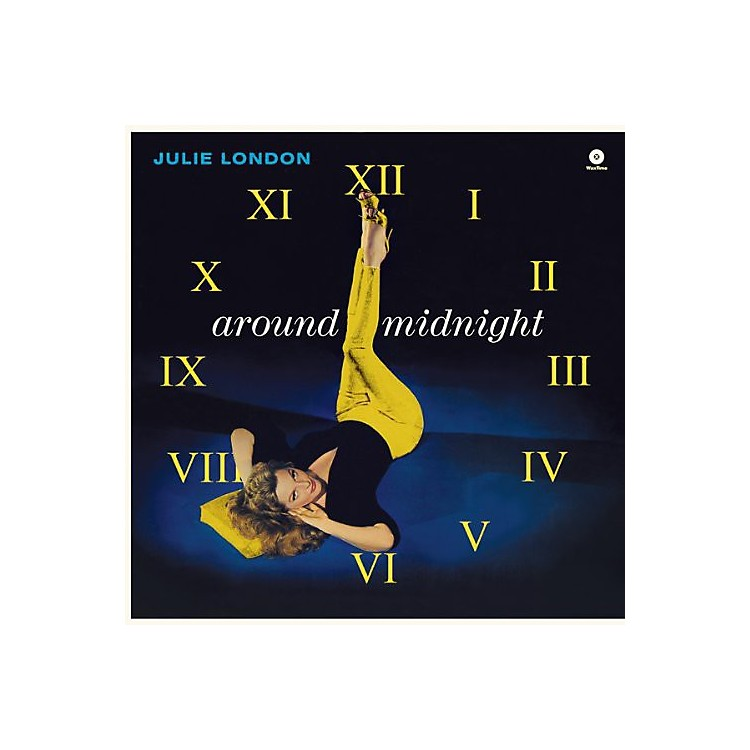 Alliance Julie London - Around Midnight
