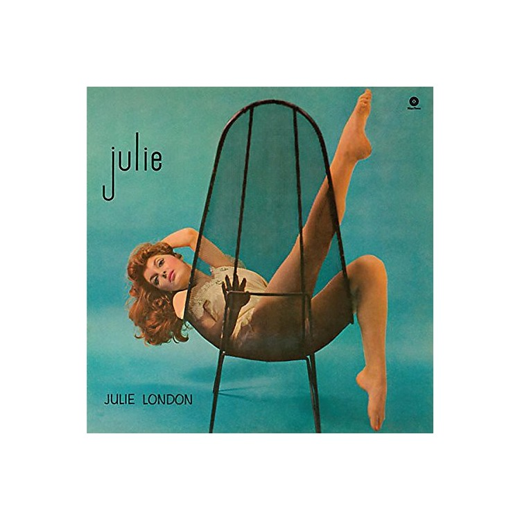 AllianceJulie London - Julie