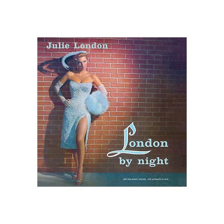 AllianceJulie London - London By Night