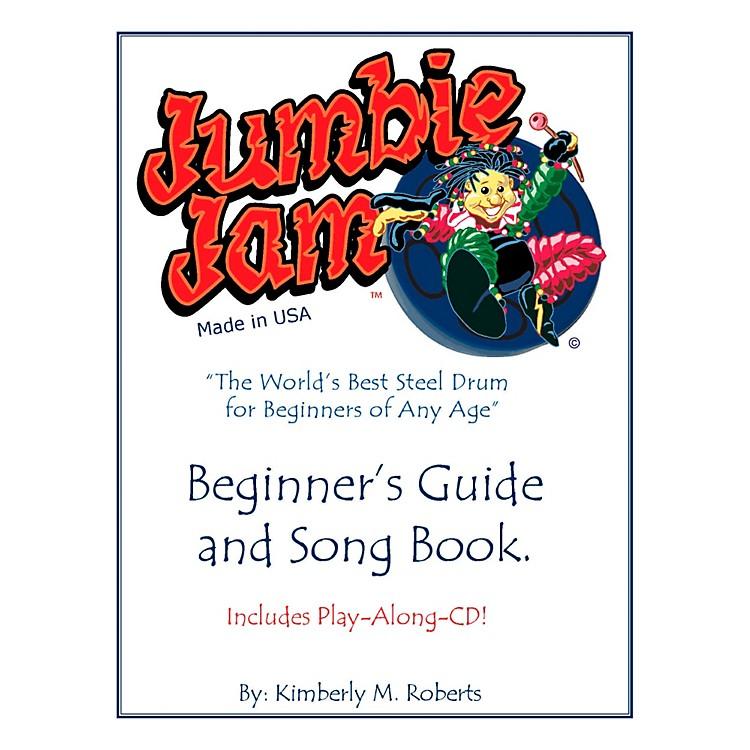 PanyardJumbie Jam Beginner's Guide & Song Book