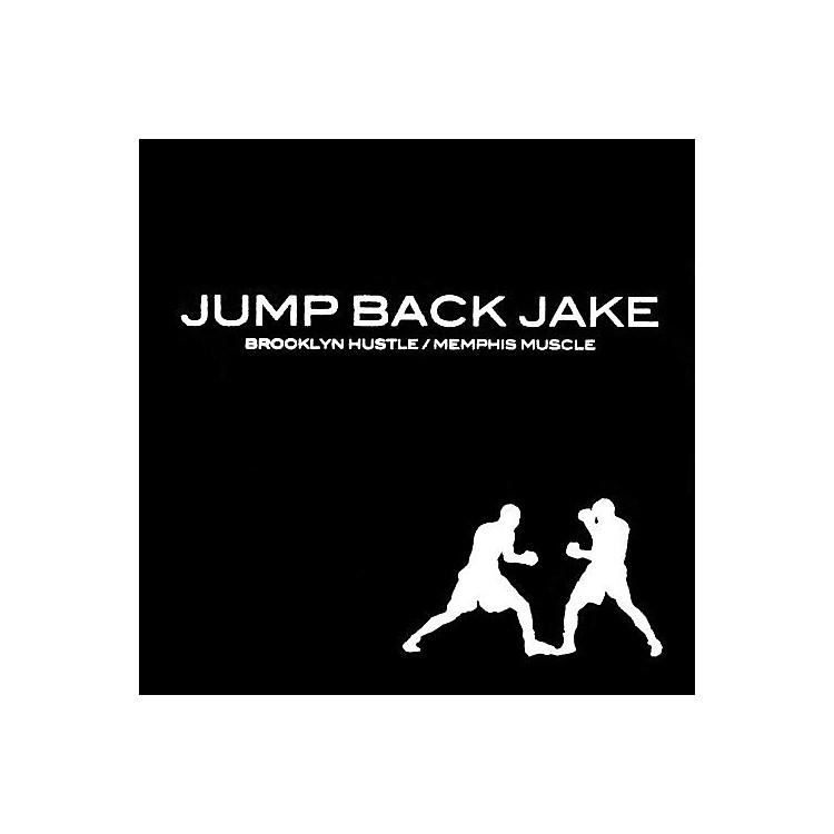 AllianceJump Back Jake - Brooklyn Hustle / Memphis Muscle