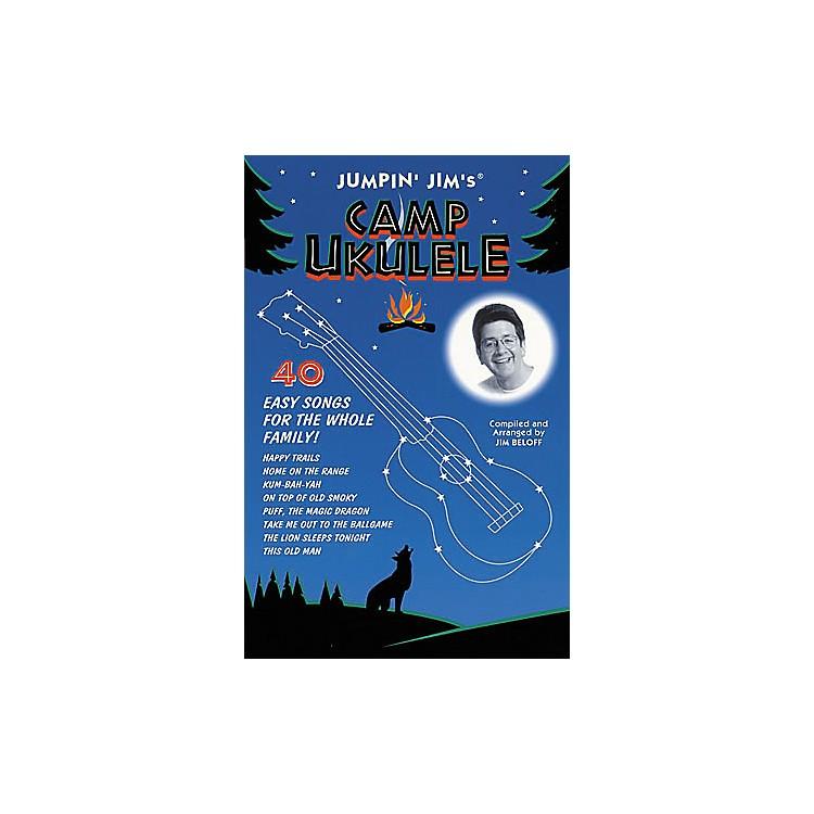 Flea Market MusicJumpin' Jim's Camp Ukulele Tab Songbook