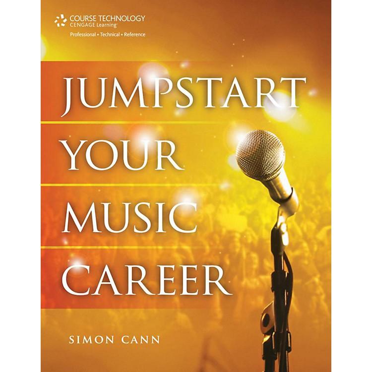 Cengage LearningJumpstart Your Music Career