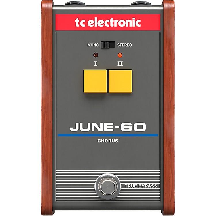 TC ElectronicJune-60 Chorus Effects Pedal