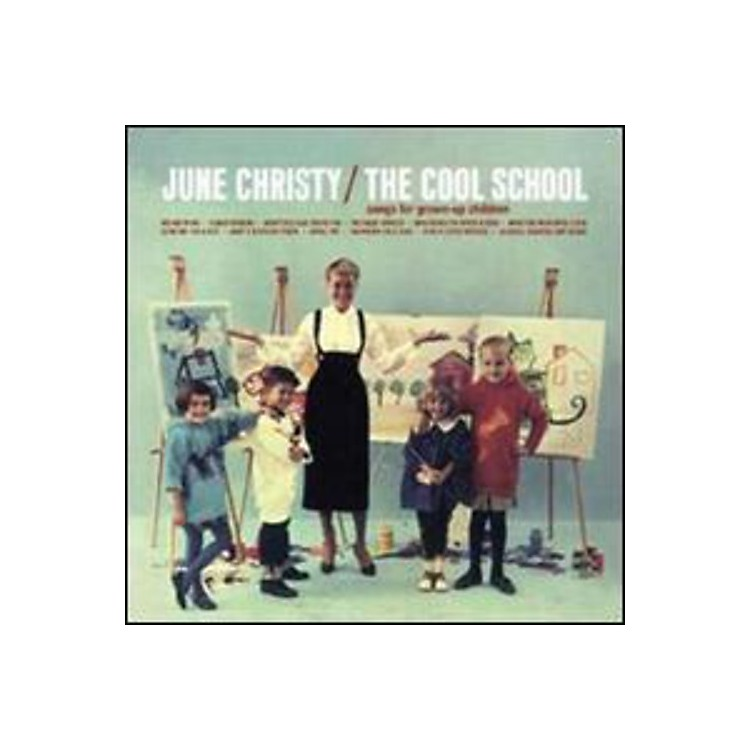 AllianceJune Christy - The Cool School