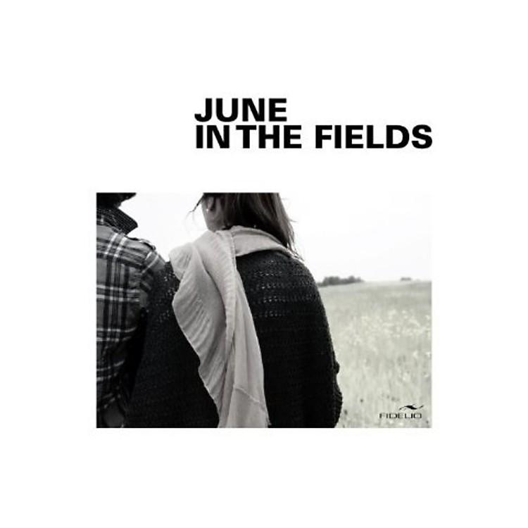 AllianceJune in the Fields - June in the Fields